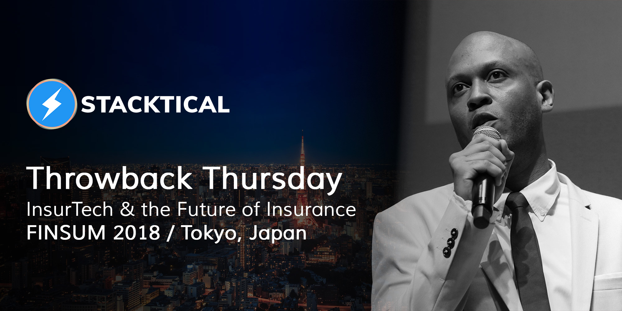 Throwback Thursday: InsurTech & the Future of Insurance